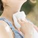 夏の縮毛矯正の対策方法