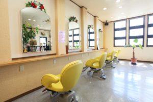 たつの市 美容院 美容室画像