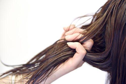 たつの市 髪質改善 乾燥 パサつき画像