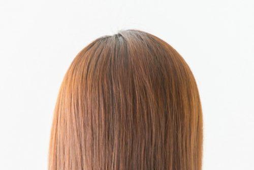たつの 白髪染め画像